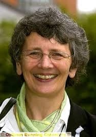 Julie Hollis