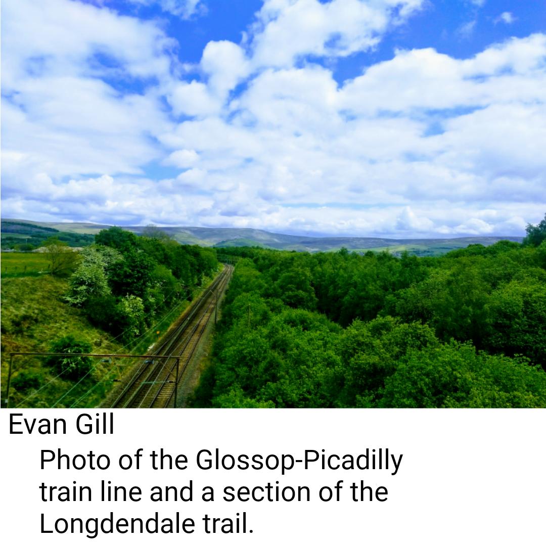 Evan Gill